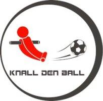 KnalldenBall Tischfussball