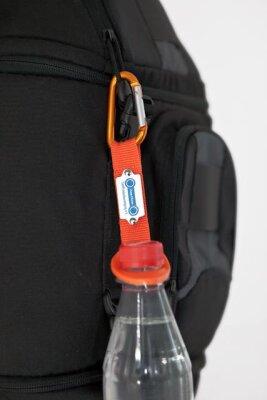 Click & Bottle mit P4P Logo