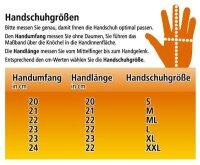 Turnier Kicker Handschuh rechts