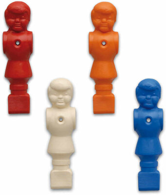 tischkicker figur deutscher meister alle farben