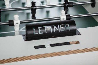 """Tischkicker Lettner """"Coupe"""""""