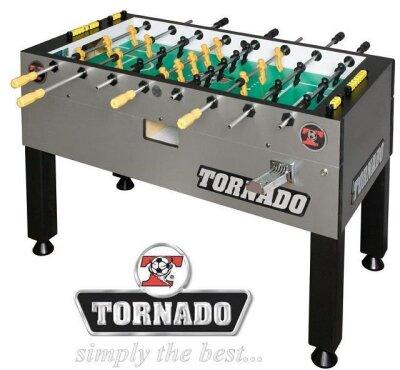 Tornado Tischfußball Geräte