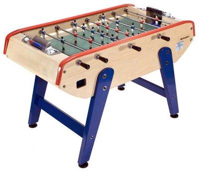 Bonzini Tischfußball Geräte