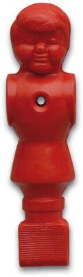 Deutscher Meister Figur Rot
