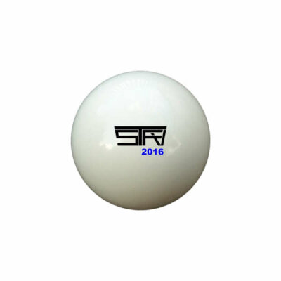 Turnier Tischkicker Ball STFV