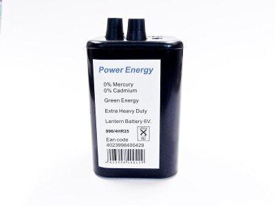 Batterie 6 Volt