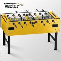 tischkicker_vector_pro_in_gelb