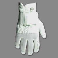 Kicker Handschuh Damen Air Fit weiß