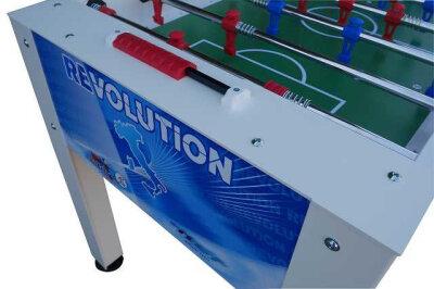 Tischkicker Roberto Sport Revolution