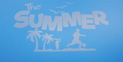 outdoor kicker summer roberto sport das sommer logo