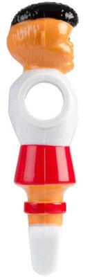 Kickerfigur Universal Rot