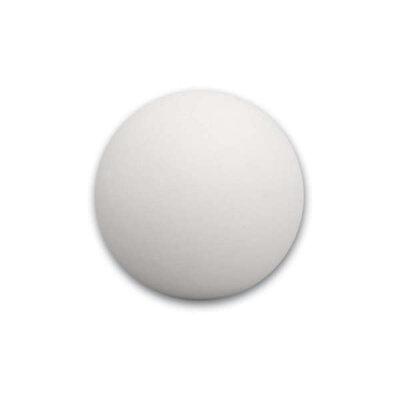 Kork Kickerball weiß